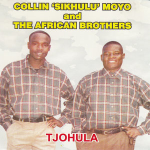 "Collin ""Sikhulu"" Moyo and the African Brothers アーティスト写真"