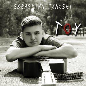 Sebastian Janoski 歌手頭像