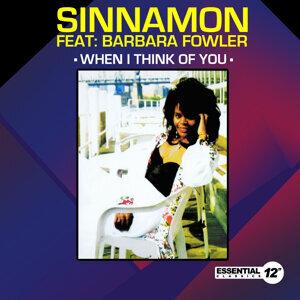 Sinnamon Featuring Barbara Fowler 歌手頭像