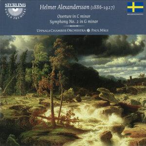 Uppsala Chamber Orchestra 歌手頭像