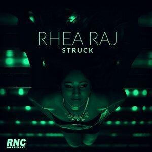 Rhea Raj 歌手頭像