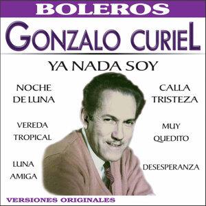 Gonzalo Curiel 歌手頭像