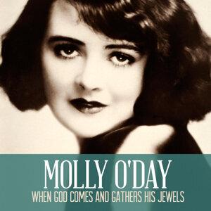 Molly O'Day 歌手頭像