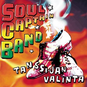 Soul Captain Band 歌手頭像