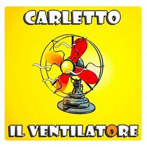 Carletto アーティスト写真