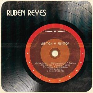 Rubén Reyes 歌手頭像