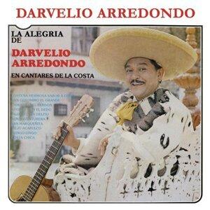 Darvelio Arredondo アーティスト写真