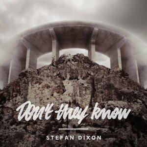 Stefan Dixon 歌手頭像