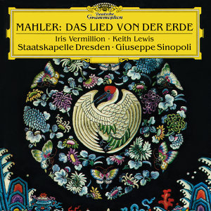 Keith Lewis,Staatskapelle Dresden,Iris Vermillion,Giuseppe Sinopoli 歌手頭像