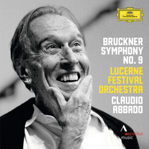 Lucerne Festival Orchestra,Claudio Abbado アーティスト写真