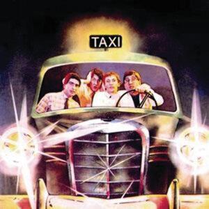 Táxi 歌手頭像