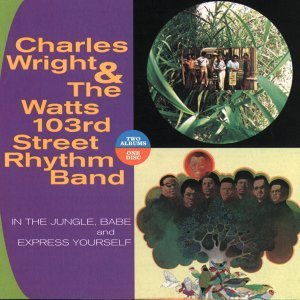 Charles Wright & The Watts 103rd Street Rhythm Band 歌手頭像
