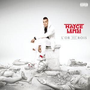 Hayce Lemsi 歌手頭像