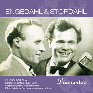 Engedahl Og Stordahl 歌手頭像