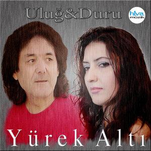 Uluğ & Duru 歌手頭像