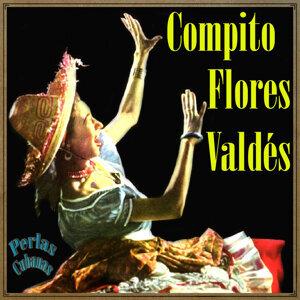 Compito Flores Valdés アーティスト写真