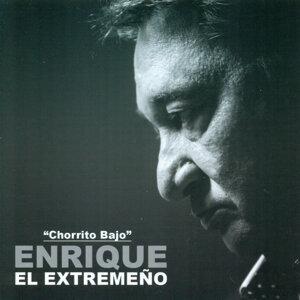 Enrique el Extremeño アーティスト写真