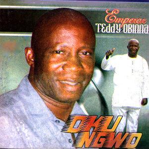 Emperor Teddy Obinna 歌手頭像