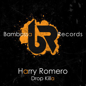 Harry Romero 歌手頭像