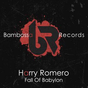 Harry Romero