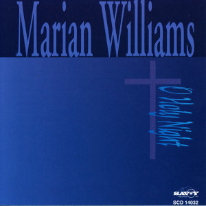 Marian Williams 歌手頭像