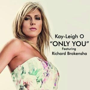 Kay-Leigh O アーティスト写真
