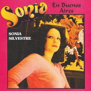Sonia Silvestre 歌手頭像