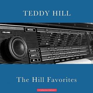 Teddy Hill 歌手頭像