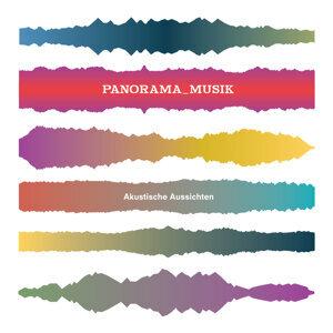 Panorama Musik 歌手頭像