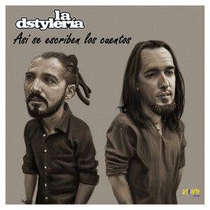 La Dstylería 歌手頭像