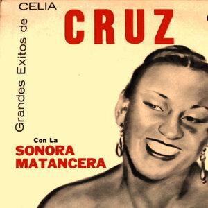 Celia Cruz y La Sonora Matancera 歌手頭像