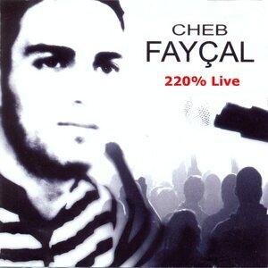 Cheb Fayçal 歌手頭像