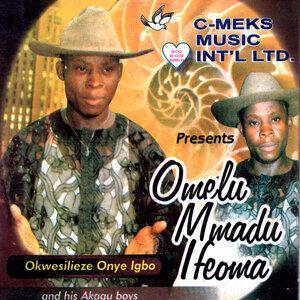 Okwesilieze Onye Igbo 歌手頭像