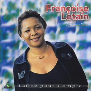 Françoise Letain 歌手頭像