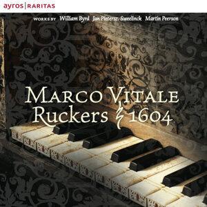 Marco Vitale 歌手頭像