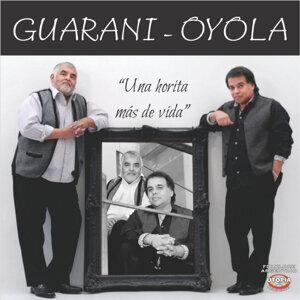 Guarani - Oyola アーティスト写真