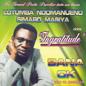 Simaro Masiya Lutumba 歌手頭像