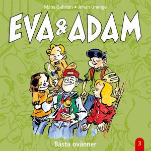 Eva & Adam 歌手頭像
