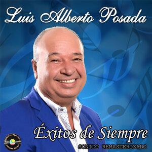 Luis Alberto Posada 歌手頭像