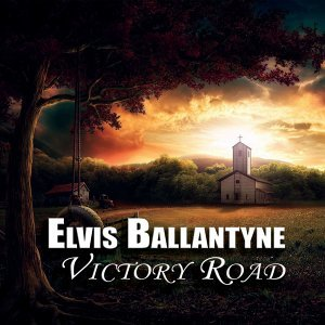 Elvis Ballantyne 歌手頭像