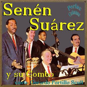 Senén Suarez Y Su Combo アーティスト写真