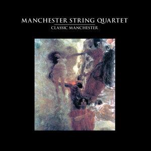 Manchester String Quartet 歌手頭像