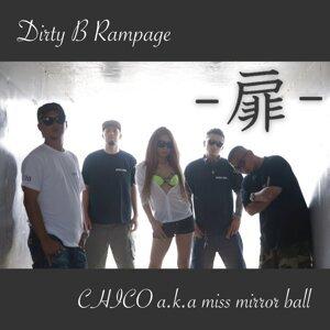 Dirty B Rampage 歌手頭像