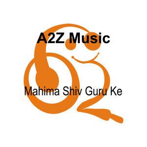 Guru Pradhuman Sahni 歌手頭像