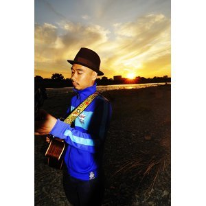 Nakamura Sho 歌手頭像