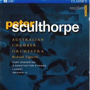 Australian Chamber Orchestra 歌手頭像
