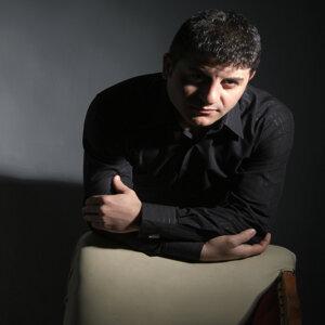 Mehmet Hacıismailoğlu 歌手頭像