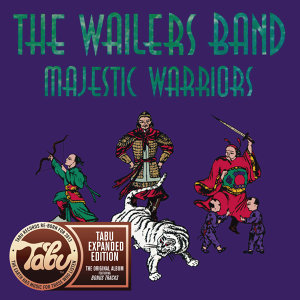 The Wailers Band 歌手頭像