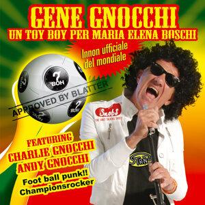 Gene Gnocchi 歌手頭像