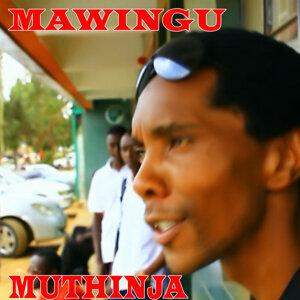 Muthinja 歌手頭像